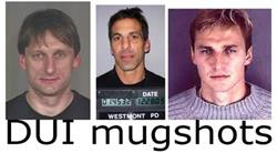 Hockey's DUI Dream Team Now Includes Khabibulin