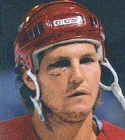 Bob Probert, Aggravated Felon