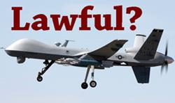 Military Drones: US' Silent Soldier in Court