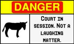 Levity in Judgments: To Be or Not to Be ... Funny.