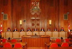 Appeals and Courts of Appeal