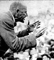 Eugene Debs: A True Hero of Organized Labor Everywhere