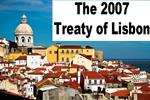 2007 - The Treaty of Lisbon
