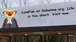 Outrageous Attorney Billboards: The Good, the Bad and the Funny.