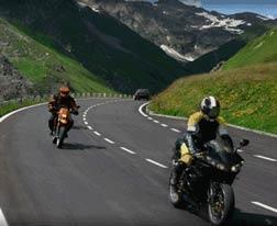 Motorcycle Law: Collisions To Die For