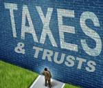 A Primer on Family Trusts and Tax