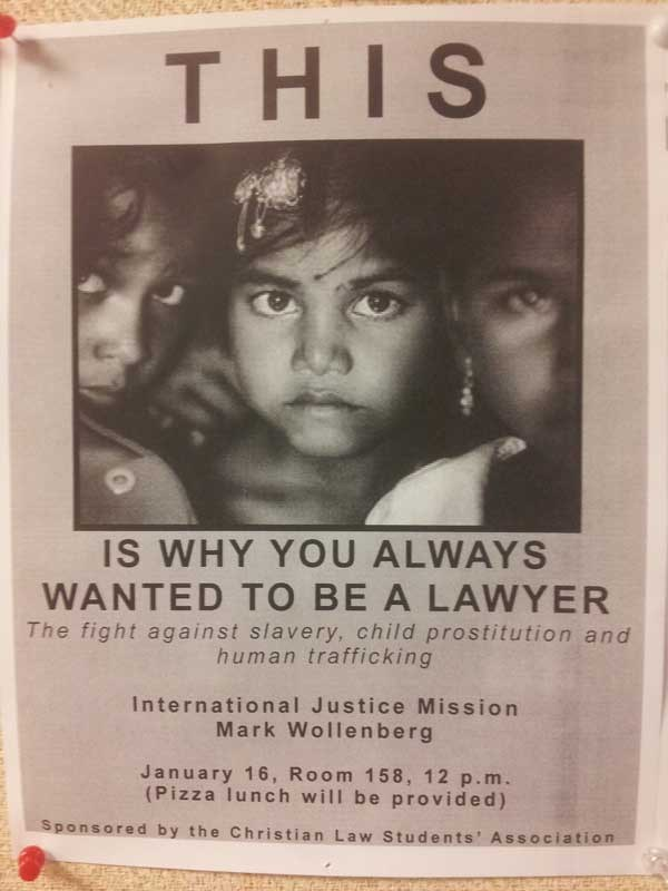 This is Why You Always Wanted to Be A Lawyer