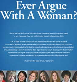 [Argue with women ad]