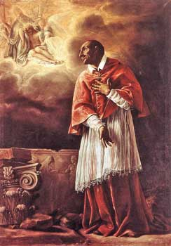 Charles Borromeo