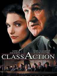 Class Action movie poster