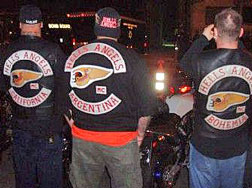 Hells Angels Motorcycle Club Definition
