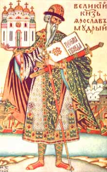 Iaroslav The Wise