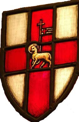 Middle Temple arms