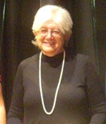 Judge Judith Bartnoff