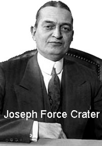 Joseph Force Crater