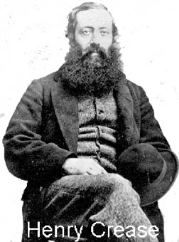 Henry Crease