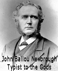 John Ballou Newbrough