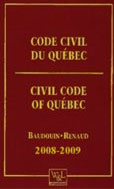 Civil Code of Quebec
