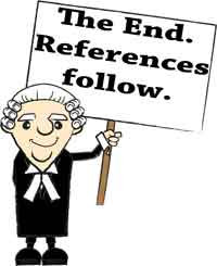 Refererences: