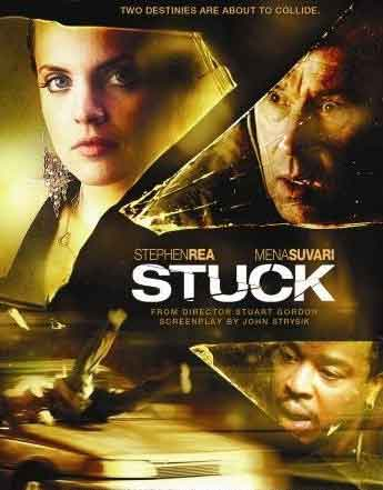 Stuck, the movie