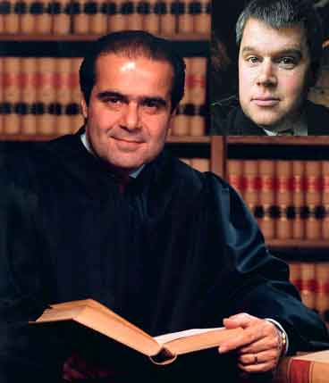 Scalia and Handler