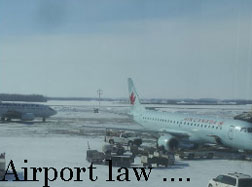 airport law
