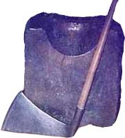 executioner's axe