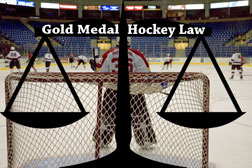 Gold Medal Hockey Law