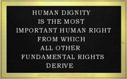 no universal definition of human rights essay Sample human rights essays origins of human rights write an essay explaining the origins of a the universal declaration of human rights the udhr was.