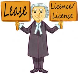 License V Lease Distinguishing The Oft Indistinguishable