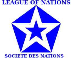 logo League of Nations