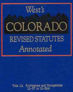 sample statute book