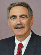 Dr. David Naysmith